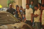 Sanjay Dutt leaves for jail on 25th Sept 2015