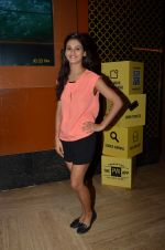 Shakti Mohan at Kis Kis ko Pyar Karoon screening in Mumbai on 25th Sept 2015 (56)_5606b678cd2e6.JPG