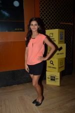 Shakti Mohan at Kis Kis ko Pyar Karoon screening in Mumbai on 25th Sept 2015 (58)_5606b67ab9d0b.JPG