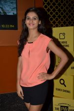 Shakti Mohan at Kis Kis ko Pyar Karoon screening in Mumbai on 25th Sept 2015 (59)_5606b67e62f26.JPG
