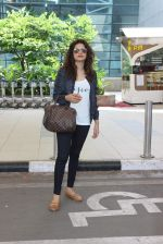 Shraddha Das leaves for Moscow via Delhi to present an award on 25th Sept 2015