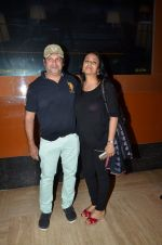 Suresh Menon at Kis Kis ko Pyar Karoon screening in Mumbai on 25th Sept 2015 (11)_5606b6ae183f8.JPG