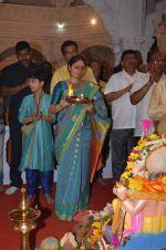 Toral Rasputra at Andheri ka raja on 25th Sept 2015 (10)_5606b080ece3d.JPG