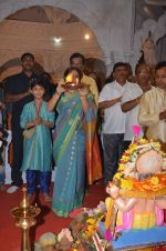 Toral Rasputra at Andheri ka raja on 25th Sept 2015