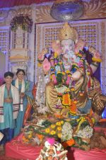 Toral Rasputra at Andheri ka raja on 25th Sept 2015 (5)_5606b07c7440e.JPG