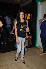 Yuvika Chaudhary at Kis Kis ko Pyar Karoon screening in Mumbai on 25th Sept 2015 (79)_5606b71ecfc56.JPG