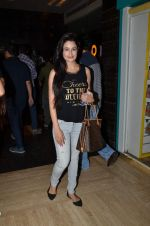 Yuvika Chaudhary at Kis Kis ko Pyar Karoon screening in Mumbai on 25th Sept 2015 (80)_5606b7203dacf.JPG