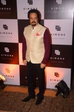 Akbar khan at Simone anniversary in Mumbai on 26th Sept 2015 (13)_5608ee4807a35.JPG