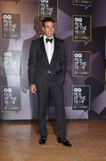 Akshay Kumar at GQ men of the year 2015 on 26th Sept 2015,1