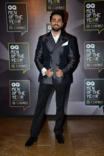 Ayushmann Khurrana at GQ men of the year 2015 on 26th Sept 2015 (1860)_5608d3aaae912.JPG