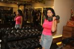 Bhairavi Goswami at the Muscle Talk Gymnasium launch in Chembur.3