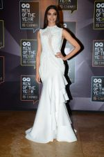 Deepika Padukone at GQ men of the year 2015 on 26th Sept 2015