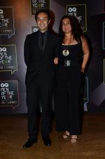 Divya Palat, Aditya Hitkari at GQ men of the year 2015 on 26th Sept 2015 (1594)_5608d5a7dbc25.JPG