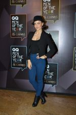 Elli Avram at GQ men of the year 2015 on 26th Sept 2015,1