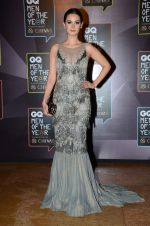 Evelyn Sharma at GQ men of the year 2015 on 26th Sept 2015 (1582)_5608d5b589eb1.JPG