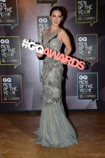 Evelyn Sharma at GQ men of the year 2015 on 26th Sept 2015