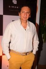 Kailash Surendranath at Simone anniversary in Mumbai on 26th Sept 2015 (35)_5608eebb1f83b.JPG