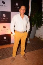 Kailash Surendranath at Simone anniversary in Mumbai on 26th Sept 2015 (36)_5608eebc252d6.JPG
