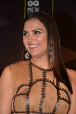 Lara Dutta at GQ men of the year 2015 on 26th Sept 2015,1