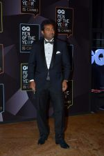 Mahesh Bhupathi at GQ men of the year 2015 on 26th Sept 2015,1