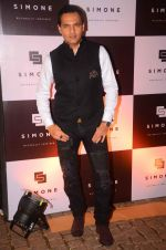 Marc Robinson at Simone anniversary in Mumbai on 26th Sept 2015 (68)_5608eec68fd8e.JPG