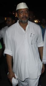 Nana Patekar_s Ganpati Visarjan on 27th Sept 2015  (17)_5608efe0211bd.JPG
