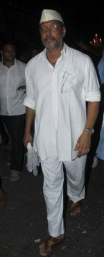 Nana Patekar_s Ganpati Visarjan on 27th Sept 2015  (18)_5608efe13d3ab.JPG