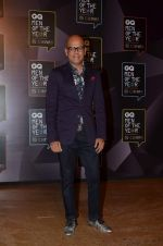 Narendra Kumar Ahmed at GQ men of the year 2015 on 26th Sept 2015,1