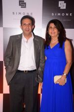 Parvez Damania at Simone anniversary in Mumbai on 26th Sept 2015 (10)_5608eed9d4b22.JPG