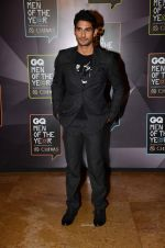 Prateik Babbar at GQ men of the year 2015 on 26th Sept 2015