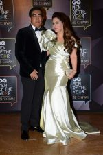 Pria Kataria Puri at GQ men of the year 2015 on 26th Sept 2015 (1491)_5608d64bd0506.JPG