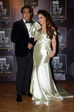Pria Kataria Puri at GQ men of the year 2015 on 26th Sept 2015 (1492)_5608d64cb9ab6.JPG