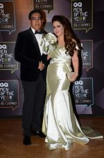Pria Kataria Puri at GQ men of the year 2015 on 26th Sept 2015 (1494)_5608d64e94c66.JPG