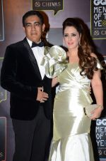 Pria Kataria Puri at GQ men of the year 2015 on 26th Sept 2015 (1496)_5608d6500addc.JPG