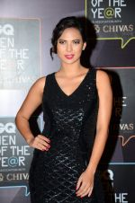 Rochelle Rao at GQ men of the year 2015 on 26th Sept 2015