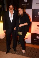 Sanjay Khan, Zarine Khan at Simone anniversary in Mumbai on 26th Sept 2015 (104)_5608eef7d4cce.JPG