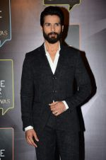 Shahid Kapoor at GQ men of the year 2015 on 26th Sept 2015