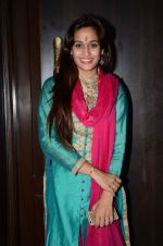 Shweta Pandit at Neil Mukesh_s Ganpati Visarjan on 27th Sept 2015 (115)_5608f0a934b16.JPG