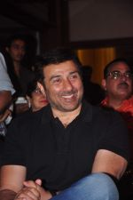 Sunny Deol at Bhojpuri film Ghulami film music launch in The Club on 26th Sept 2015