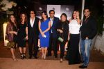 Sussanne Khan, Sanjay Khan, Zarine Khan, Farah Ali Khan, Zayed Khan at Simone anniversary in Mumbai on 26th Sept 2015 (100)_5608eef8f22ba.JPG