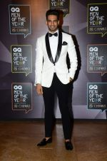 Upen Patel at GQ men of the year 2015 on 26th Sept 2015