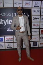 Ali Quli Mirza at Femina Style Diva finals in Lalit Hotel on 28th Sept 2015