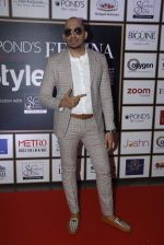 Ali Quli Mirza at Femina Style Diva finals in Lalit Hotel on 28th Sept 2015 (44)_560a39b10af7c.JPG