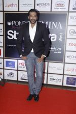 Rocky S at Femina Style Diva finals in Lalit Hotel on 28th Sept 2015 (7)_560a3a124d2ca.JPG