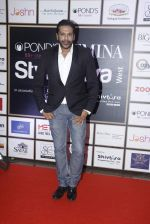 Rocky S at Femina Style Diva finals in Lalit Hotel on 28th Sept 2015 (6)_560a3a1116748.JPG