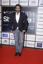 Rocky S at Femina Style Diva finals in Lalit Hotel on 28th Sept 2015