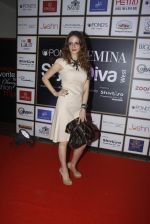Suzanne Khan at Femina Style Diva finals in Lalit Hotel on 28th Sept 2015