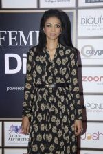 at Femina Style Diva finals in Lalit Hotel on 28th Sept 2015