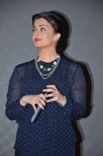 Aishwarya Rai Bachchan promotes Jazbaa at mithibai college on 29th Sept 2015