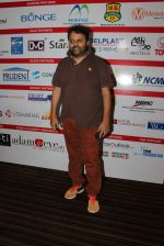Anil Sharma at Globoil awards in Renaissance Powai on 29th Sept 2015
